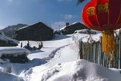 Xuecun intryck Royaltyfri Bild