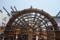 Xun Yulong River in Hunan, China künstlerische Stadt Lizenzfreies Stockbild
