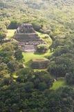 Xunantunich, Maya ruins Royalty Free Stock Image