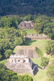 Xunantunich, Maya ruins Royalty Free Stock Photos