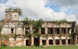 XVIII wiek budynek Obrazy Royalty Free