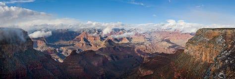 xxl фото каньона грандиозное Стоковое фото RF