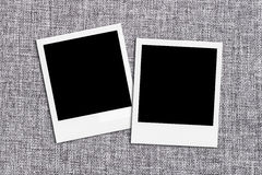 XXL - Blank Photo Frames. Stock Photos