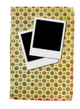 XXL - Blank Photo Frames. XXL size Royalty Free Stock Images