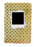 XXL - Tomma fotoramar Royaltyfri Fotografi