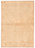 Xxlarge do papel original fotos de stock