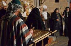 XXVIII edizione Antignano par l'intermédiaire de Crucis Photos libres de droits