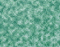 XXXL Green Smoke Watercolor Paper Royalty Free Stock Photos