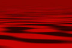 XXXL Red Satin Background Royalty Free Stock Image