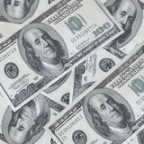 XXXL size dollar background Stock Photos
