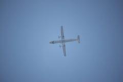 XY-AMF ATR-72-600 d'air Kanbawza décollent de Chiangmai Airpor Photos libres de droits