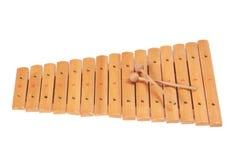 xylofon Arkivbilder