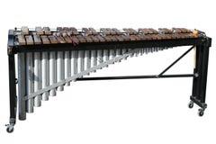 Xylofoon royalty-vrije stock foto