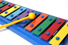 Free Xylophone Royalty Free Stock Photo - 1071025