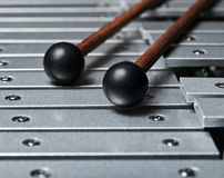 Xylophone Royalty Free Stock Photos