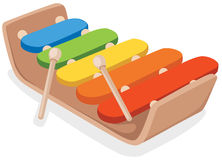 Xylophone Stock Photos