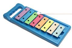 Xylophone Royalty Free Stock Image