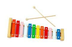 Xylophone Stock Photography