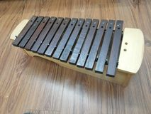 Xylophone Royalty Free Stock Photography