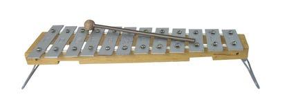 Xylophone Instrument Stock Photo