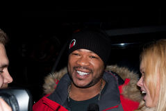 Xzibit Stockbild