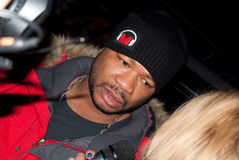 Xzibit (Alvin Nathaniel Joiner) Royalty Free Stock Photo
