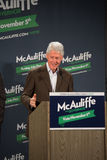 Były Prezydent Bill Clinton Obraz Stock