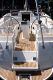Yacht Lizenzfreie Stockfotos