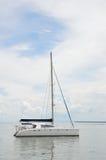 Yacht Stock Image