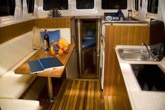 Yacht Stockfotografie