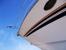 Yacht Stock Photography
