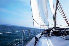 Yacht_5 Stockbilder