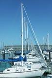 Yacht Royalty Free Stock Photo