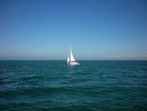 Yacht Lizenzfreie Stockfotografie