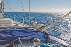 Yacht3 стоковые фото