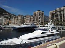 Yacht Lizenzfreies Stockfoto