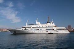 Free Yacht Al Said Royalty Free Stock Image - 25128856