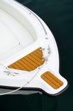 Yacht Bow Stock Photos