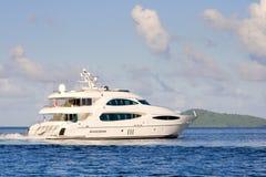 Yacht de luxe Images stock