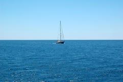 yacht de luxe Photos stock