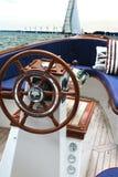 Yacht di fine settimana Immagine Stock Libera da Diritti