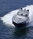 Yacht di lusso Alfamarine 60 ' Immagini Stock