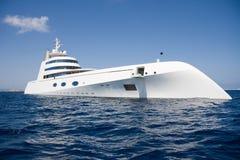 Yacht eccellente di Andrei Melnichenko Immagini Stock Libere da Diritti