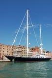 Yacht eccellente di Klosters Immagine Stock Libera da Diritti