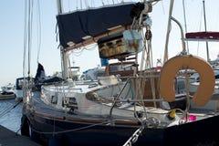 Yacht Royalty Free Stock Photos