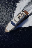 yacht för öitaly lyxig panaresa Royaltyfri Fotografi