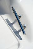 Yacht Handle Stock Images