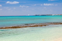 Cayman Islands Royalty Free Stock Photo