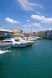 Yacht II Royalty Free Stock Image