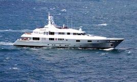 Yacht privé de luxe